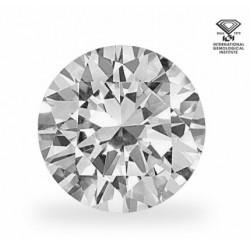 Diamante Ct.0,15  F  IF