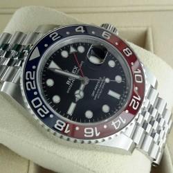 GMT-MASTER II  126700 BLRO