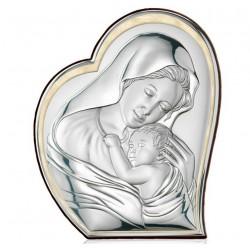 Madonna con Bambino  81051/4L Oro