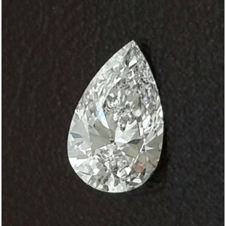 Diamante Ct.0,50  D  IF