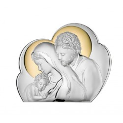 Sacra Famiglia 81245/4L Oro