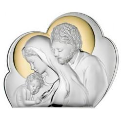 Sacra Famiglia 81245/6L Oro